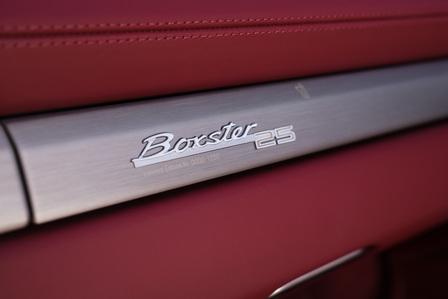 Boxster 25 years